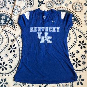 Kentucky tee